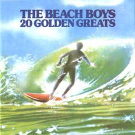 Beach Boys – 20 Golden Greats (CD)