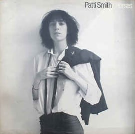 Patti Smith ‎– Horses