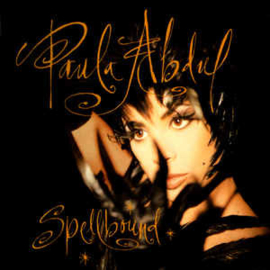 Paula Abdul ‎– Spellbound (CD)