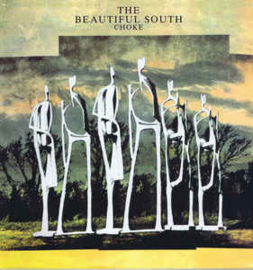 Beautiful South ‎– Choke (CD)