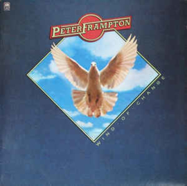 Peter Frampton ‎– Wind Of Change