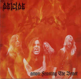 Deicide / Amon – Amon: Feasting The Beast (CD)