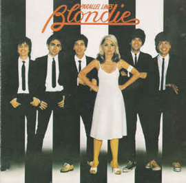 Blondie ‎– Parallel Lines (CD)