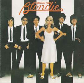 Blondie – Parallel Lines (CD)
