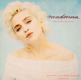 Madonna ‎– The Look Of Love
