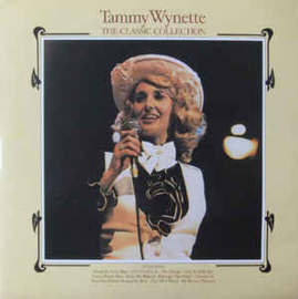 Tammy Wynette ‎– The Classic Collection