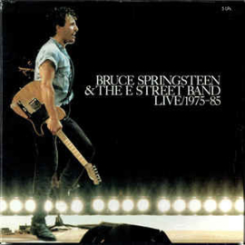 Bruce Springsteen & The E Street Band – Live/1975-85