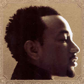 John Legend ‎– Get Lifted (CD)