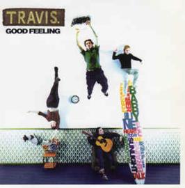 Travis – Good Feeling (CD)