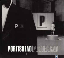 Portishead ‎– Portishead (CD)