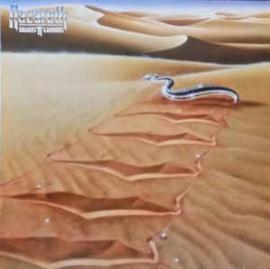 Nazareth – Snakes 'N' Ladders