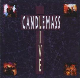 Candlemass – Live (CD)