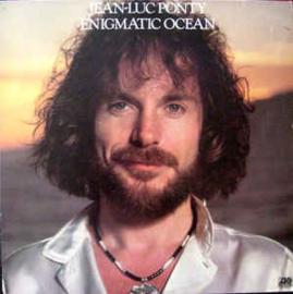 Jean-Luc Ponty – Enigmatic Ocean