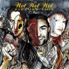 Wet Wet Wet – Picture This (CD)