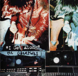 Libertines – I Get Along (CD)