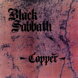 Black Sabbath – Copper (CD)