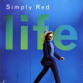 Simply Red – Life (CD)