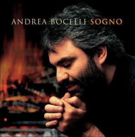 Andrea Bocelli – Sogno (CD)