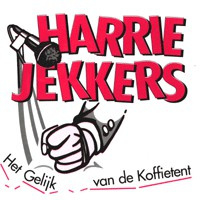 Harrie Jekkers – Het Gelijk Van De Koffietent (CD)
