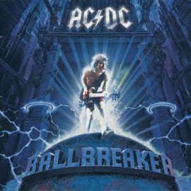 AC/DC – Ballbreaker (CD)