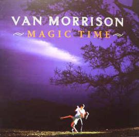 Van Morrison – Magic Time (CD)