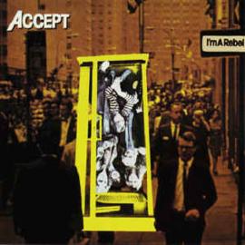 Accept – I'm A Rebel