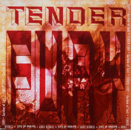 Tender Fury ‎– Garden Of Evil