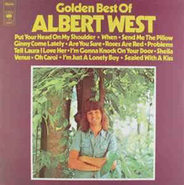 Albert West – Golden Best Of Albert West