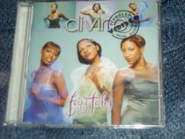Divine – Fairy Tales (CD)