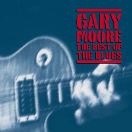 Gary Moore – The Best Of The Blues (CD)