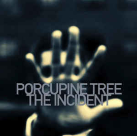 Porcupine Tree ‎– The Incident (CD)