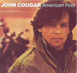 John Cougar ‎– American Fool (CD)