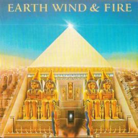 Earth, Wind & Fire – All 'N' All (CD)