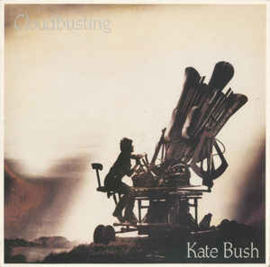 Kate Bush ‎– Cloudbusting