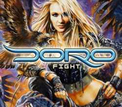 Doro – Fight (CD)