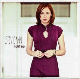 Stevie Ann – Light Up (CD)