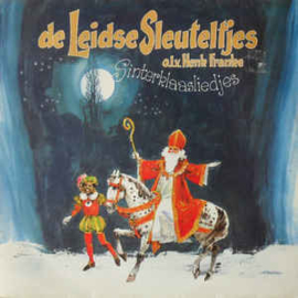 Leidse Sleuteltjes – Sinterklaasliedjes