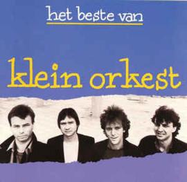 Klein Orkest – Het Beste Van (CD)