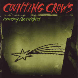 Counting Crows ‎– Recovering The Satellites (CD)