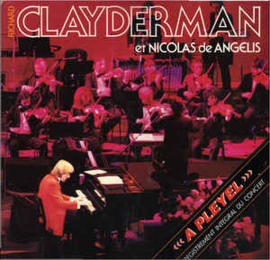 Richard Clayderman Et Nicolas De Angelis – À Pleyel