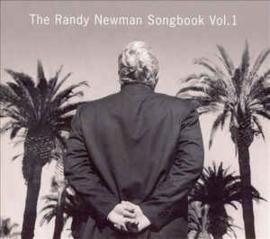 Randy Newman – The Randy Newman Songbook Vol.1 (CD)