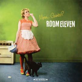Room Eleven – Mmm... Gumbo? (CD)