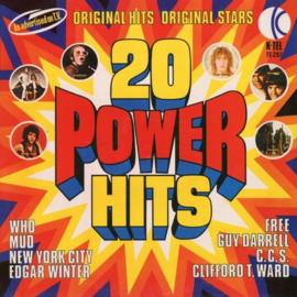 Various – 20 Power Hits
