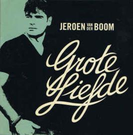 Jeroen Van Der Boom – Grote Liefde (CD)