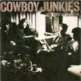 Cowboy Junkies ‎– The Trinity Session(CD)