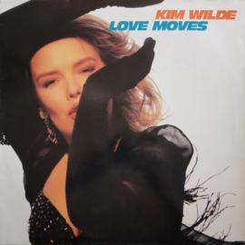 Kim Wilde – Love Moves
