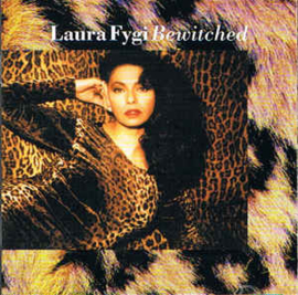 Laura Fygi ‎– Bewitched (CD)