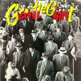 Gentle Giant ‎– Civilian