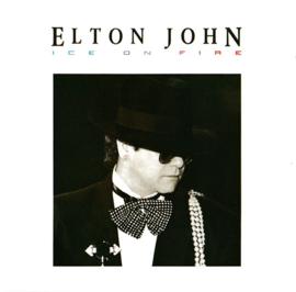 Elton John – Ice On Fire (CD)