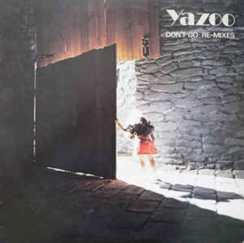 Yazoo – Don't Go